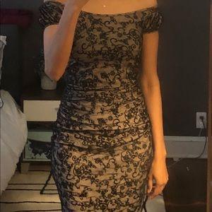 Betsey Johnson Dresses - Betsey Johnson extra small cocktail dress